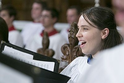 Chapel Choir