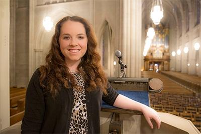 Katie Becker