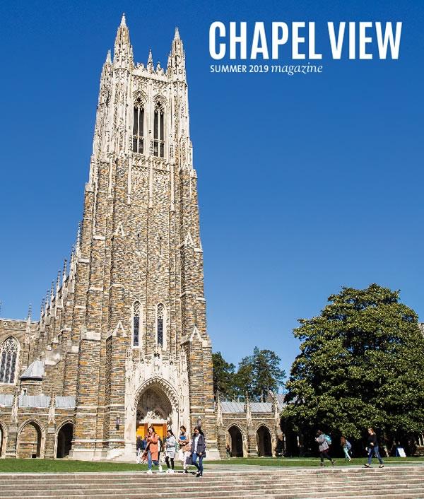 Chapel View Magazine Summer 2019